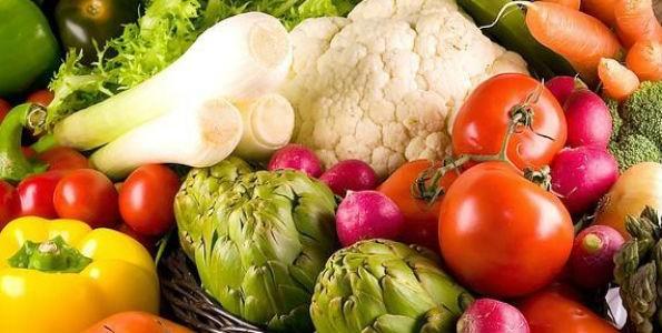 Recordando los valores de la dieta mediterránea