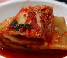 El Kimchi: método de conservación tradicional en Corea