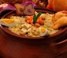 Fanesca: el plato ecuatoriano de Semana Santa que une a toda la familia