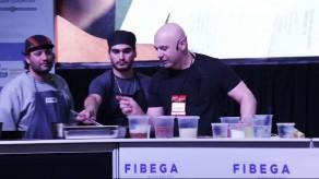 FIBEGA Buenos Aires 2017
