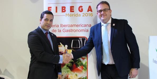 Arranca FIBEGA Mérida 2016