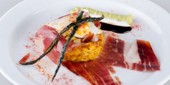 """""""Aspiramos a que Fibega sea el acontecimiento gastronómico, a nivel de feria, más importante en España"""""""