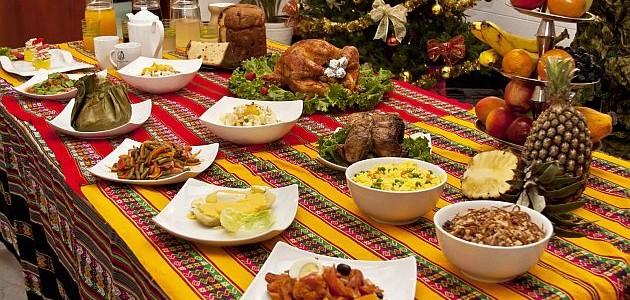 ¿Cómo se celebra Navidad en diferentes zonas del Perú?
