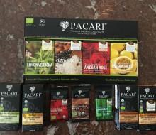 PACARI: Pasión por el Chocolate