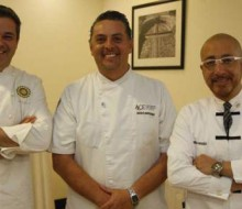 World Association of Chefs Societies (WACS): Chefs ecuatorianos seleccionados como jueces internacionales