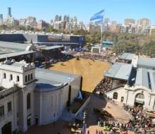 FIBEGA Buenos Aires 2017 será en la Rural