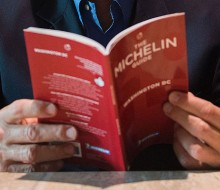 Guía MICHELIN Washington 2017